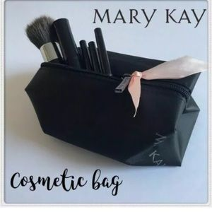 Mary Kay Cosmetic Bag BRUSHES NOT INCLUDED